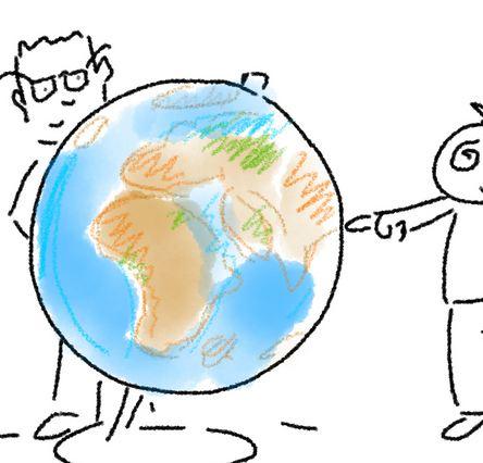 Ogólne uwagi o nauczaniu geografii cz. 4