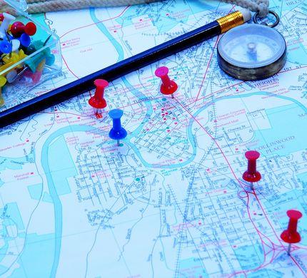 Ogólne uwagi o nauczaniu geografii cz. 6