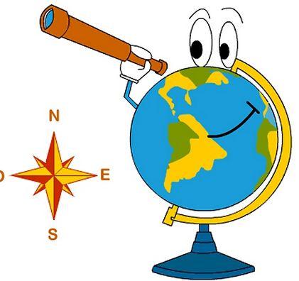 Przedmiot geografii cz. 6